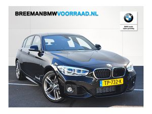 BMW 118i High Executive M Sport Aut.