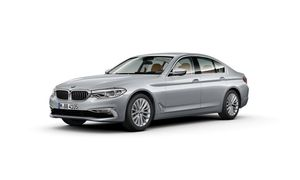 BMW 520d Sedan Luxury Line
