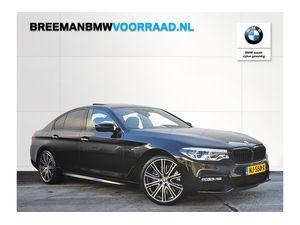 BMW 540i Sedan High Executive M Sport