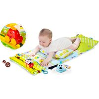 Yookidoo Gymotion Tummy Time Playland Speelkleed