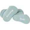BamBam Socks Dancing Feet Lagoon