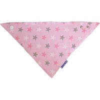 Dooky Dribble Bib Slabje - Pink Star