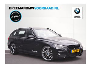 "BMW 320i Touring M Sport ""Individual"" Aut."