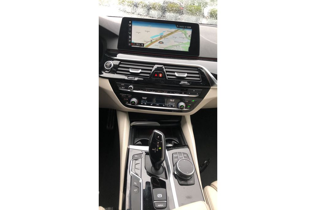 BMW 5 Serie 540d xDrive Touring High Executive M Sport Aut.