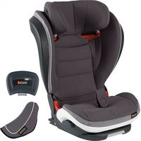 Besafe Autostoel iZi Flex Fix UN R129 - Metallic Mélange