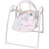 Topmark Baby Swing Noa - Pink