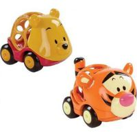 Go Grippers Winnie the Pooh - Oball