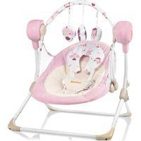 Baninni Babyswing Stellino - Pink