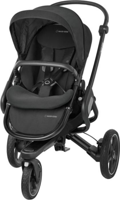 Maxi-Cosi Nova 3 Wheels - Nomad Black