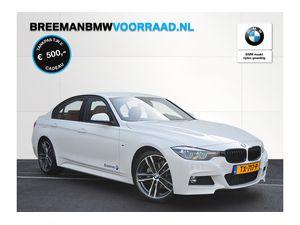 BMW 320i Sedan M Sport Edition Aut