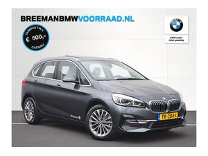 BMW 218i Active Tourer High Executive Luxury Line Aut. LCi