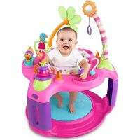 Bright Starts Pretty In Pink Bouncer (UL)