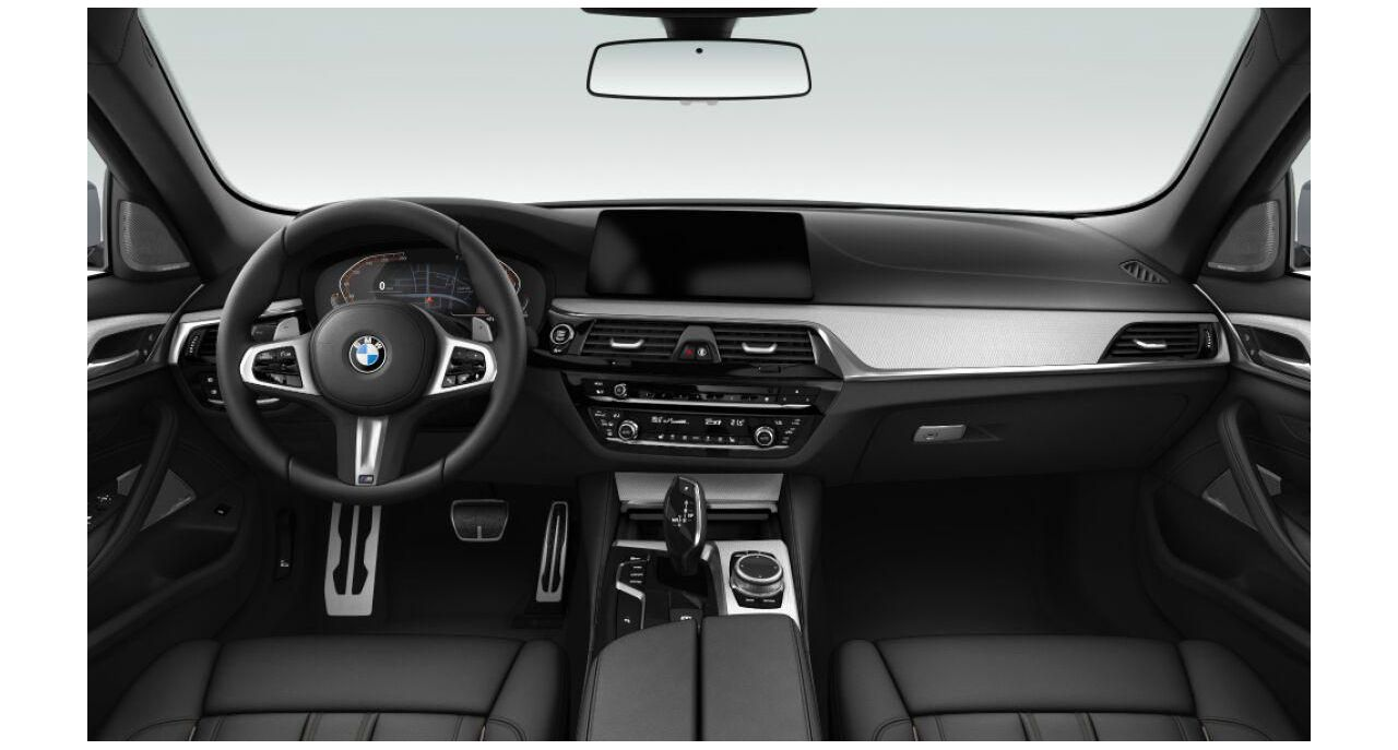 BMW 520i Touring BMW Executive Edition