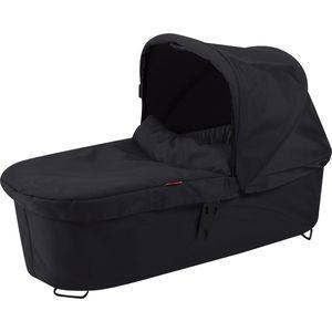 Phil&Teds Carrycot Dash Snug Black