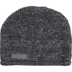 Muts Natural Knit Anthracite - Jollein