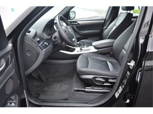 BMW X3 xDrive20i Business Aut.