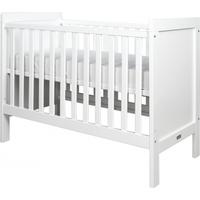 Bopita Combi-Bed 60x120 cm - Basic Wood BabyFlex