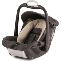 Mutsy Evo Safe2Go Urban Nomad - Dark Grey
