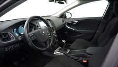 Foto Volvo V40 1.6 T2 120pk KINETIC | Business Pack Connect | Climate & Cruise Control | Navigatie-Systeem | Rijklaarprijs! (16687167-14.jpg)