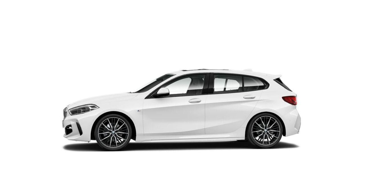 BMW 118i 5-deurs BMW Executive Edition