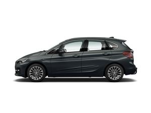 BMW 218i Active Tourer Luxury Line
