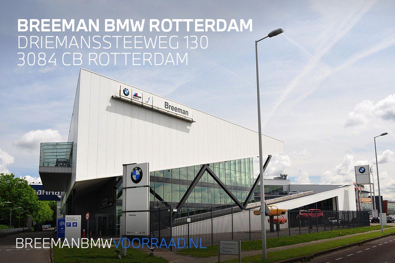BMW 4 Serie Gran Coupé 418i High Executive
