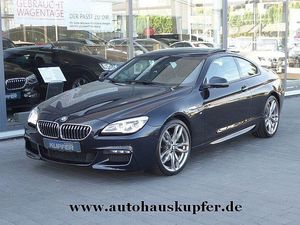 BMW 640 dxDrive Coupe M Sportpaket Surr.View*SD*20""