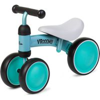 Childhome Babyfiets Vroom - Mint Blue