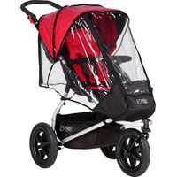 Mountain Buggy Stormcover Urban Jungle / Terrain 3 (exclusief wagen)