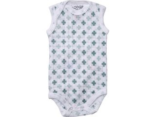 Romper Newborn