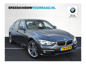 BMW 320i Sedan Executive Luxury Line Aut.