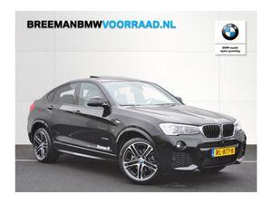 BMW X4 xDrive20i High Executive M Sport Aut.