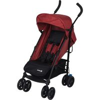 Safety First Buggy Up To Me - Ribbon Red Chic