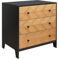 Bopita Commode 3 Laden - Job