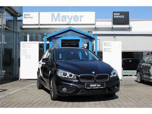 BMW 218 d Active Tourer Aut. Advantage, Shz, PDC, Navi,LED