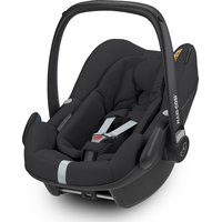 Maxi-Cosi Pebble Plus - Black