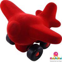 Rubbabu The Little Takota - Red