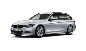 BMW 320i Touring Edition M Sport Shadow