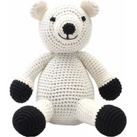 Nature Zoo Knuffel XL Sir Polarbear (UL)