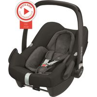 Maxi-Cosi Rock - Nomad Black