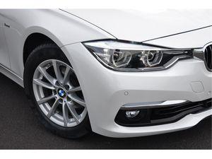 BMW Touring 318i High Executive Luxury Line Aut.