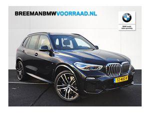 BMW X5 3.0d xDrive High Executive Aut Nieuw Model !