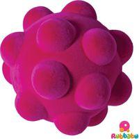 Rubbabu Speelgoedbal - Roze
