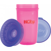 Nuby 360° Wonder Cup 300 ML - Roze Paars