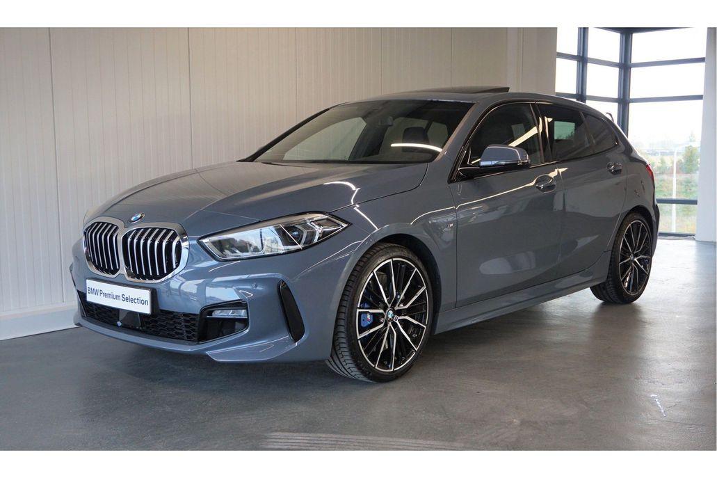 BMW 1 Serie 118i High Executive Edition M-Sport