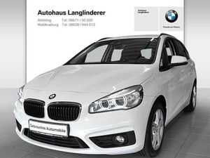 BMW 220 i Active Tourer A Advantage EU6 41.319,- LED Navi