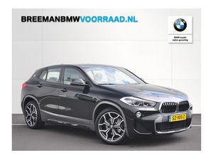 BMW X2 sDrive18i High Executive M Sport X