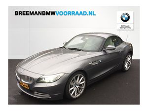 BMW Z4 Roadster sDrive35i Aut. 306 Pk