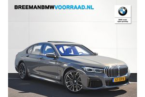 BMW 7 Serie 745e iPerformance High Executive M Sport Aut.