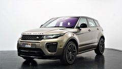 Foto Land Rover Range Rover Evoque TD4 HSE 4WD DYNAMIC | Panoramadak | Head-up | 20'' | Leder | led | Rijklaarprijs! (16507115-3.jpg)